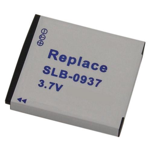 DIGCA37109 Bateria   Akumulator 3.7V 900mAh do kamery,0
