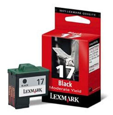 Tusz czarny do drukarki  10NX217E,0