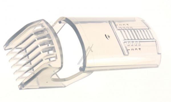 Nasadka grzebieniowa 1mm - 4mm do strzyżarki | trymera Philips,0