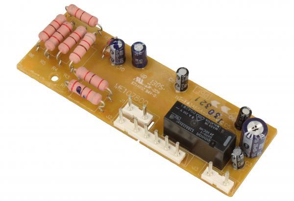 Moduł elektroniczny | Moduł elektroniczny do żelazka Siemens 00607518,0