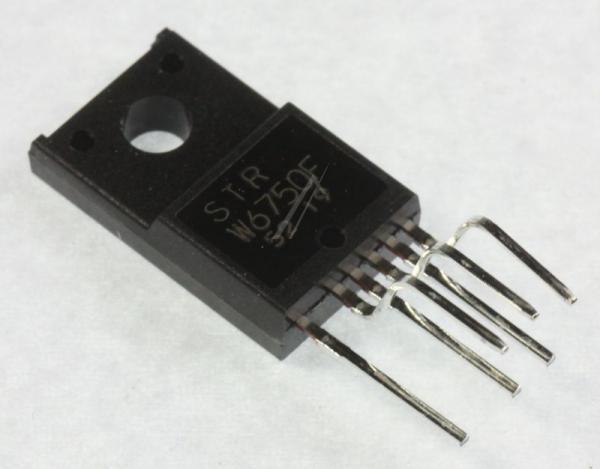 STRW6750F Układ scalony IC,1