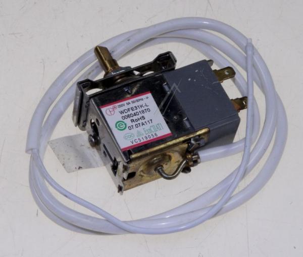 Termostat WDFE31K-L do lodówki Haier 0060401870,0