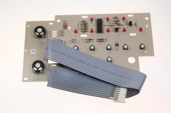 Płytka | Płytka sterujący przycisków panelu sterowania do ekspresu do kawy 4071407284,0