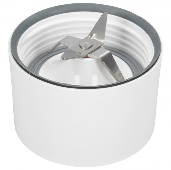 Nóż tnący kompletny blendera do robota kuchennego KW696809,0