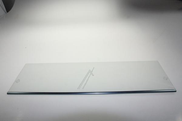 Półka szklana 1/2 bez ramki do lodówki Liebherr 727227800,0