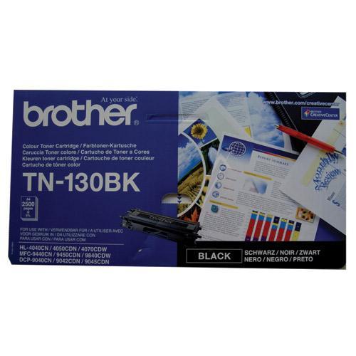 Toner czarny do drukarki  TN130BK,0