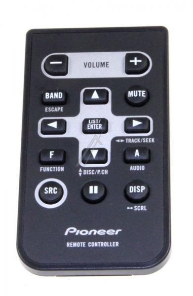 CDR320 Pilot PIONEER,0