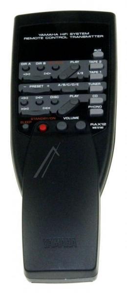 RAX12 Pilot YAMAHA,0