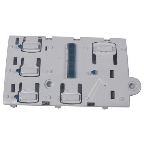 Pokrywa | Osłona modułu elektronicznego do pralki 41013654,0