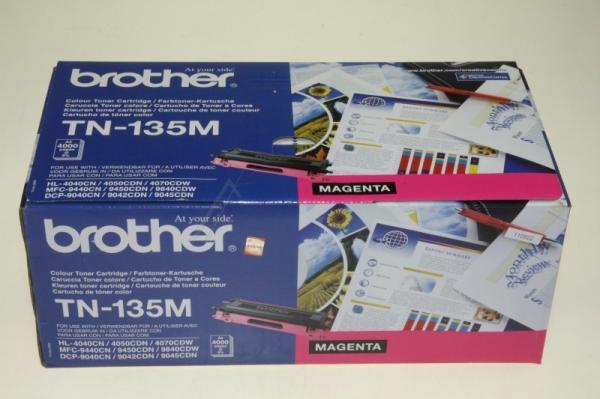 Toner magenta do drukarki  TN135M,0