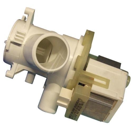 Pompa odpływowa kompletna (2801100800) do pralki Beko,0