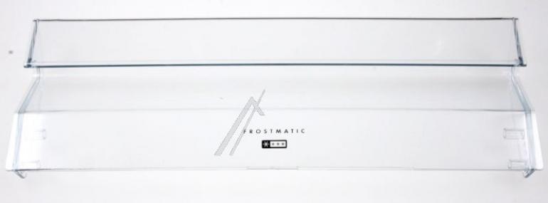Front szuflady zamrażarki do lodówki AEG 2088875014,0