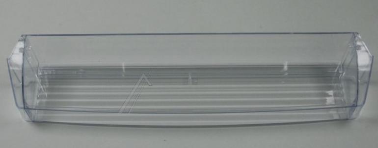 Półka środkowa na drzwi chłodziarki do lodówki AEG 2081165132,0