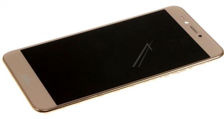 Panel dotykowy z wyświetlaczem w obudowie do smartfona WIKO S101AH1070000,0
