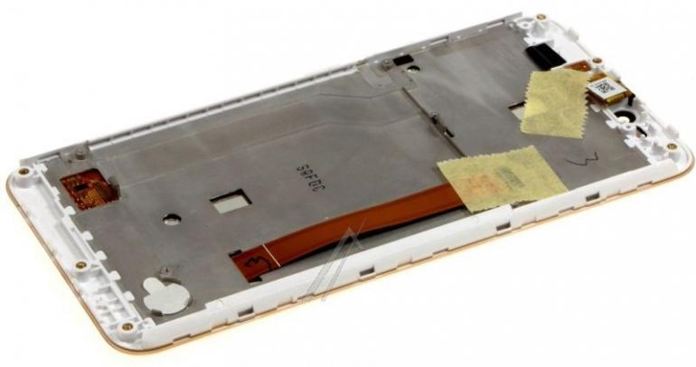 Panel dotykowy z wyświetlaczem w obudowie do smartfona WIKO S101AH1070000,1