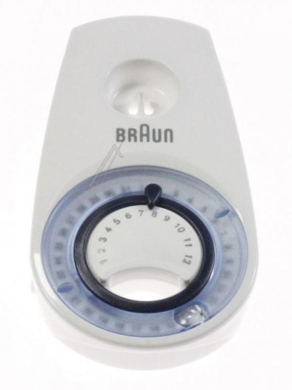 Zawór pojemnika próżniowego do blendera ręcznego Braun CT900   CT3100 67050772,1