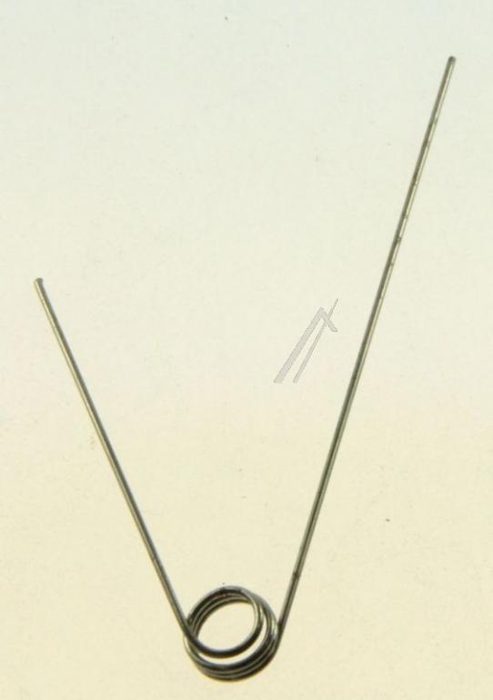 Sprężyna ramienia obrotowego do robota kuchennego Braun 67002496,0
