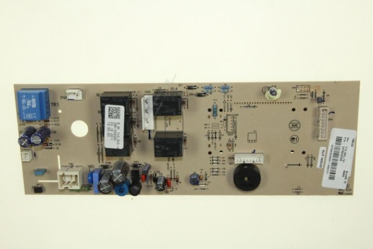 2961560503 ELECTRONIC PCB ASSY. (TERRA-B MLCD) ARCELIK / BEKO,0