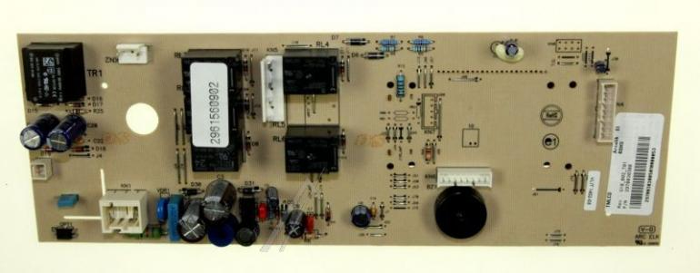 2961560902 Moduł elektroniczny .(CNDU MLCD INVERTED) ARCELIK / BEKO,0