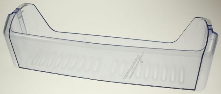 Dolna półka na drzwi chłodziarki do lodówki Grundig 4298130500,0