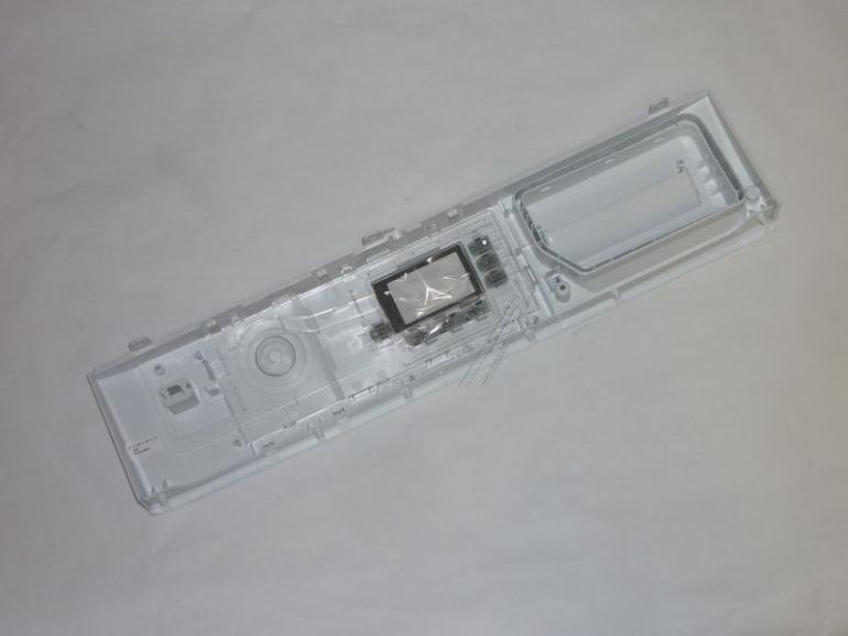 2972509009 Maskownica / front panelu sterowania + front szuflady ARCELIK / BEKO,1