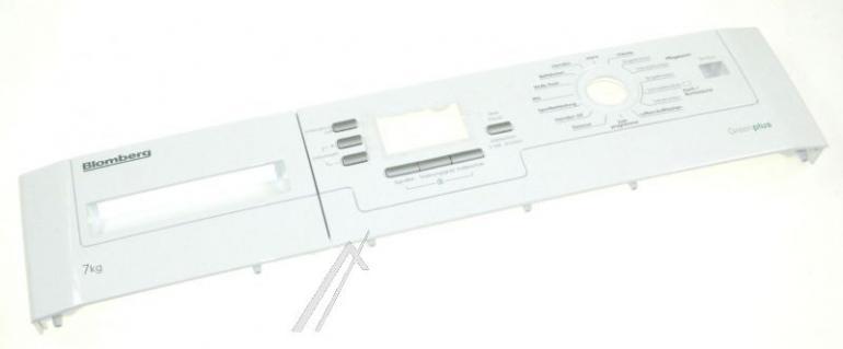 2972509018 Maskownica / front panelu sterowania + front szuflady ARCELIK / BEKO,0