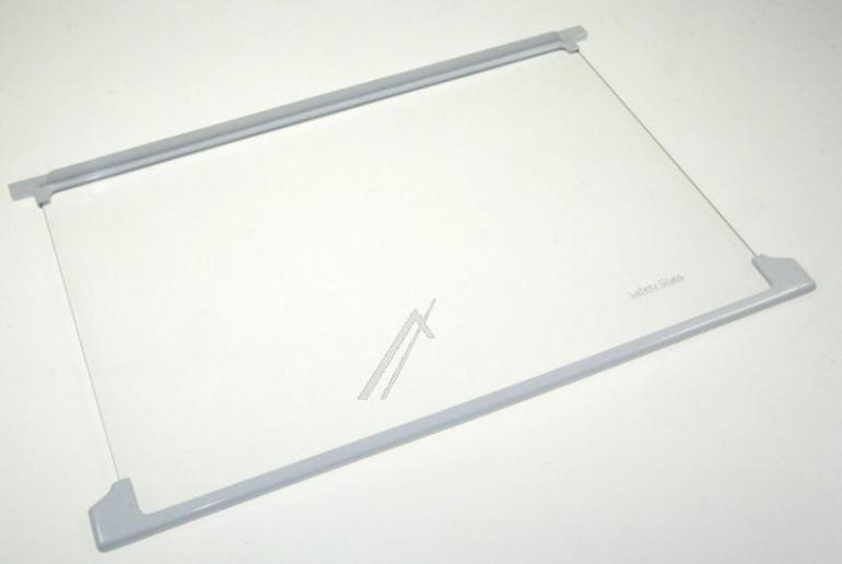 Półka szklana z ramkami do komory chłodziarki do lodówki Gram 4618310200,0