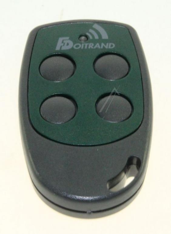 Pilot radiowy Doitrand TS4DE,0