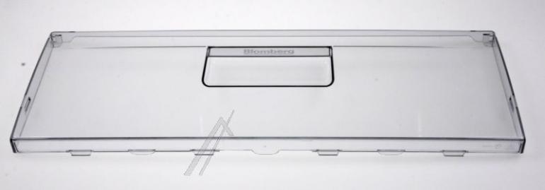 Front szuflady zamrażarki do lodówki Blomberg 4384641900,0
