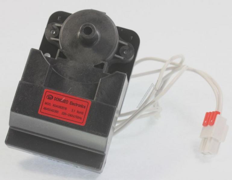 Silnik wentylatora do lodówki Beko 4845040385,0