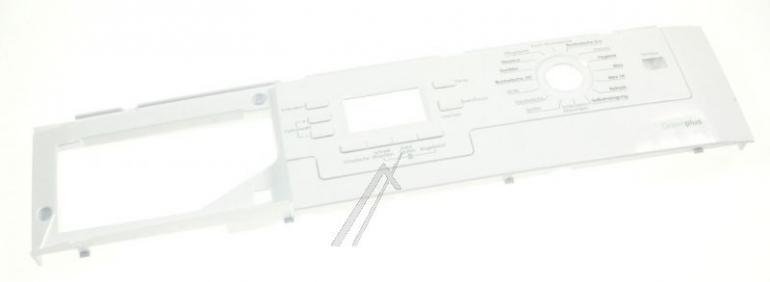 Panel przedni (maskownica) do pralki Blomberg 2892009189,0