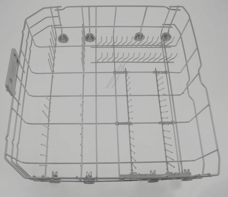 Dolny kosz na naczynia do zmywarki Beko 1790280062,0