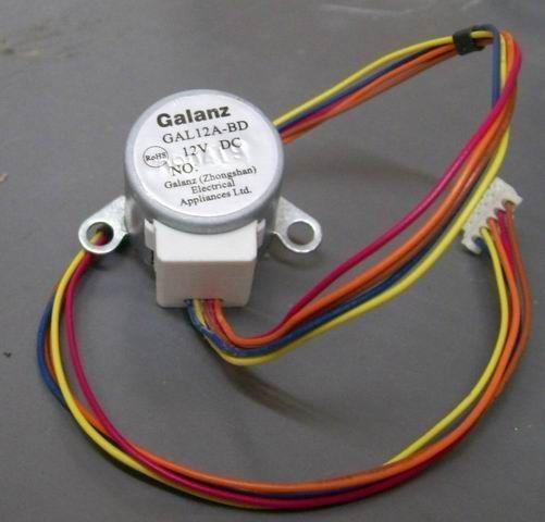 Silnik do klimatyzacji Beko 9192435963,0
