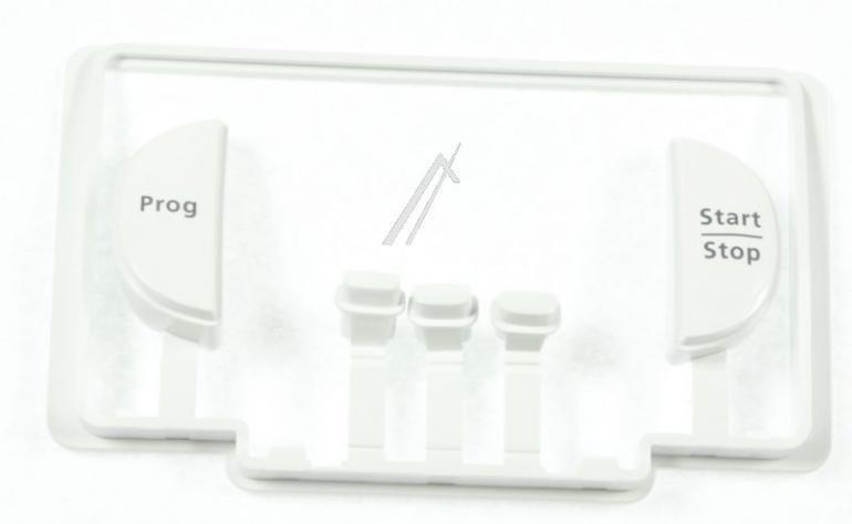Przyciski panelu sterowania do okapu Gorenje 260481,0
