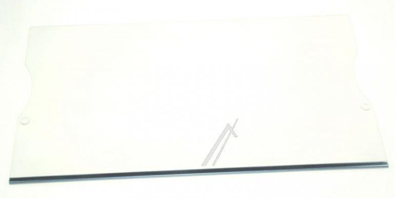 Półka szklana z ramkami do komory chłodziarki do lodówki Liebherr 727267200,0