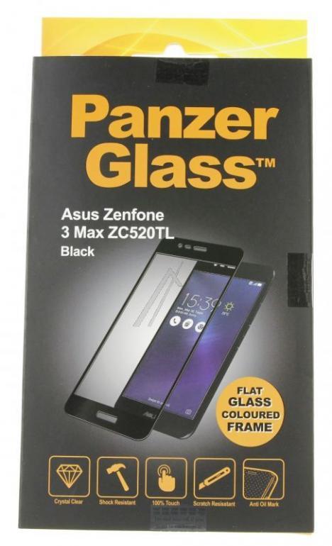 Szkło hartowane Panzer Glass na wyświetlacz do smartfona Asus Zenfone 3506,0