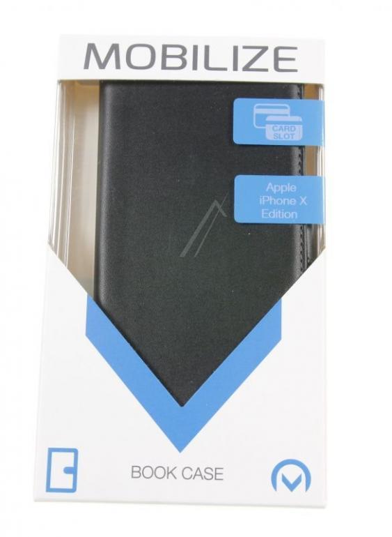 Etui Wallet Book Case do smartfona Apple iPhone X 23639,1