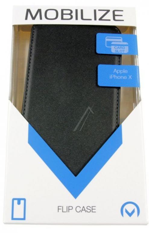 Etui Flip Case do smartfona Apple iPhone X 23613,1
