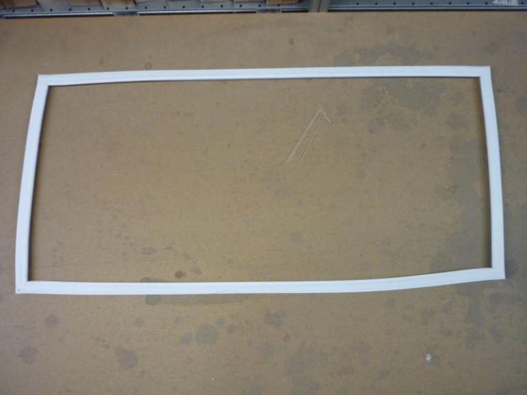 Magnetyczna uszczelka drzwi chłodziarki Bauknecht 481246668068 115x54cm,0