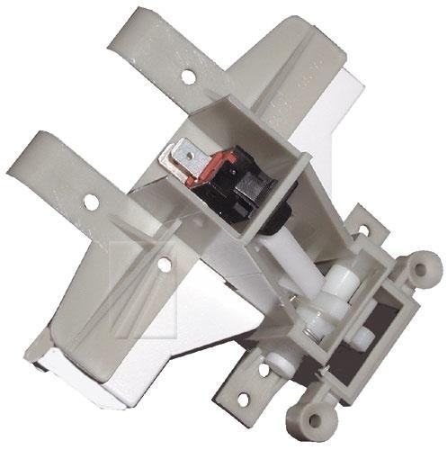 Zamek elektromagnetyczny drzwi z włącznikiem do zmywarki Indesit 482000026378,0