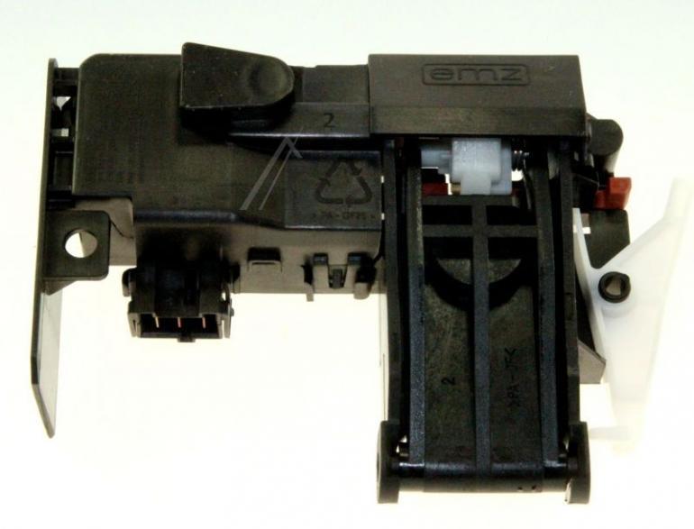 Zamek kompletny drzwi 00643591 do pralki Bosch,0