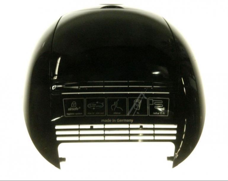 Górna pokrywa obudowy do odkurzacza Bosch 00667814,0