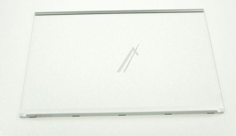Półka szklana bez ramek do komory chłodziarki do lodówki Neff 00667750,0