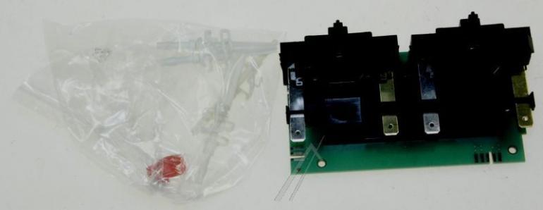 Moduł sterujący zaprogramowany do piekarnika Bosch 00644672,0