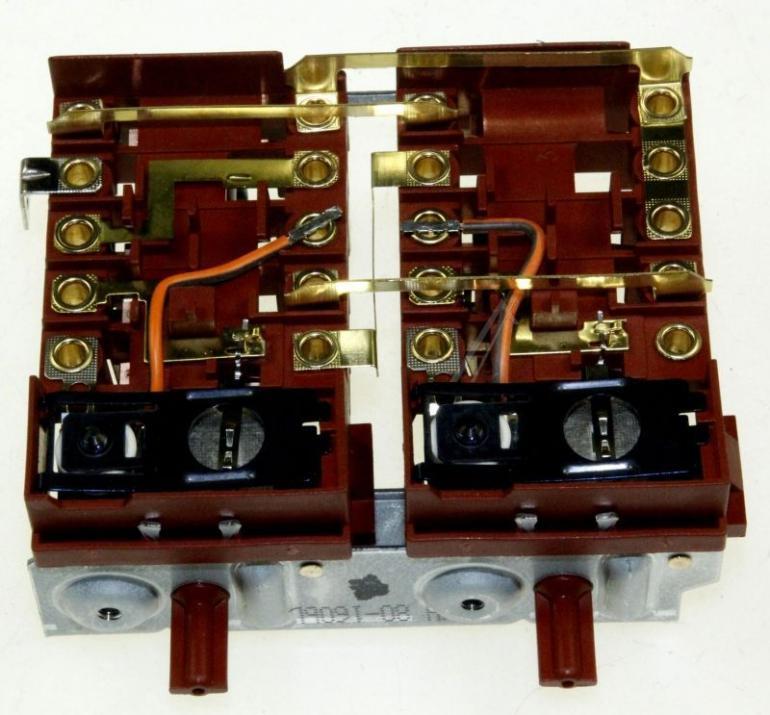 00646304 Regulator energii - blok podwójny  BOSCH/SIEMENS,1