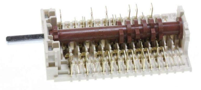 00614265 Włącznik wyboru  BOSCH/SIEMENS,0