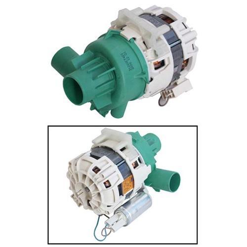 Pompa myjąca z turbiną do zmywarki Brandt 32X2012,0