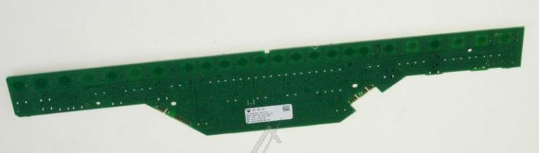 Moduł sterujący do płyty indukcyjnej Siemens 00672054,1