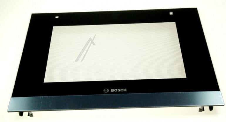 Szyba zewnętrzna do piekarnika Bosch 00680922,0