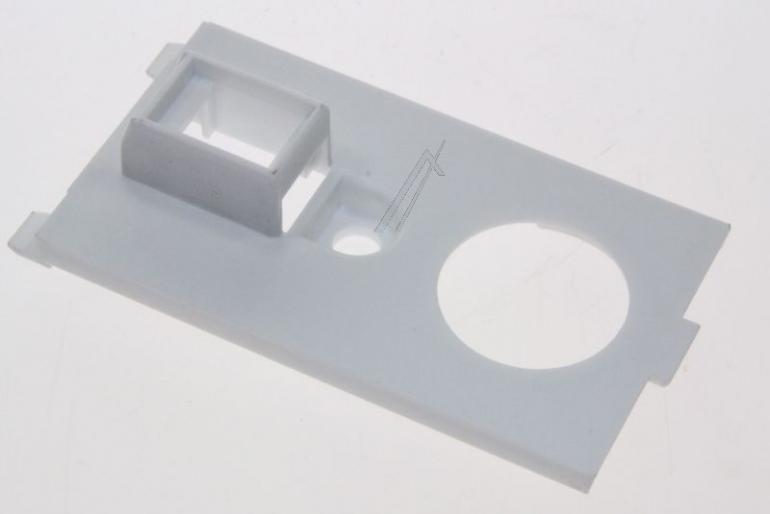 Osłona zamka drzwi do suszarki Brandt 57X3041,0